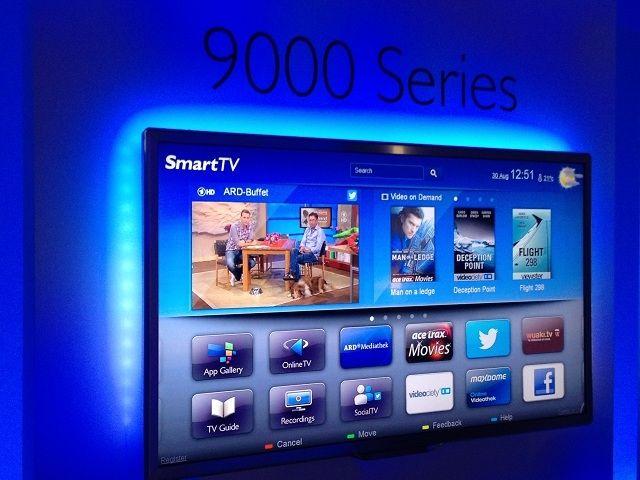 Samsung 9000 series