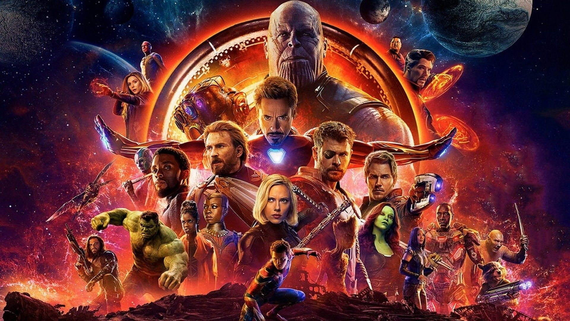 Wallpaper Hd Avengers Infinity War 2021 Live Wallpaper Hd Marvel Movies In Order Marvel Cinematic Universe Movies Avengers Movies