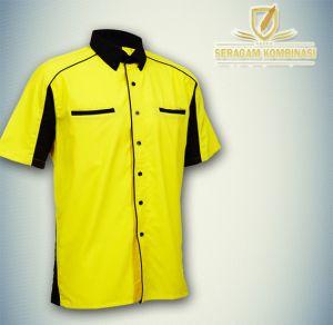 Baju Karyawan