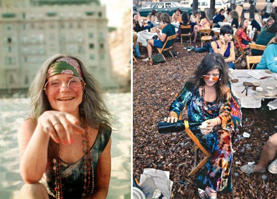 Resultado de imagen de Woodstock 1969
