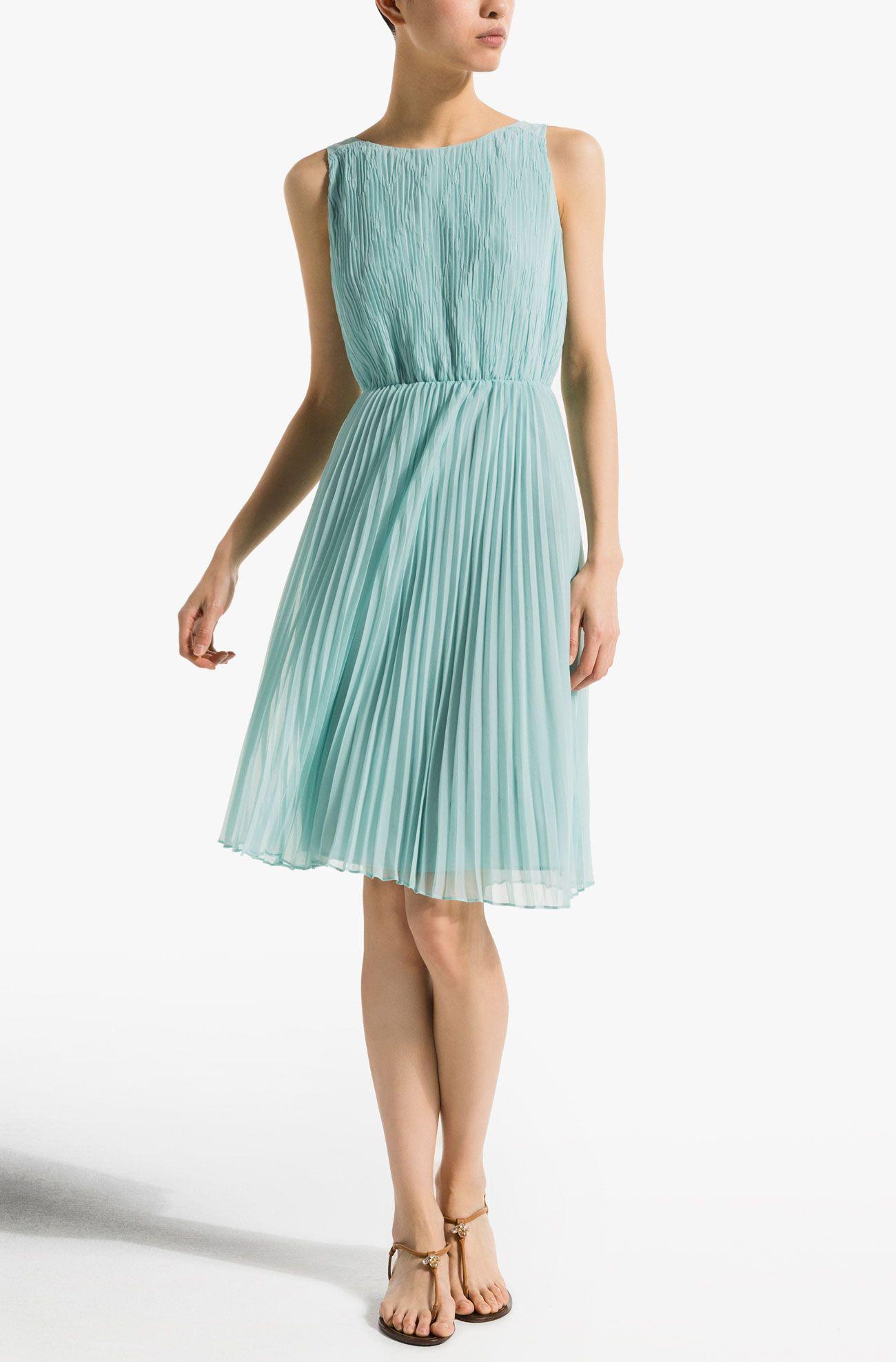Massimo Duti 69,95€ #fashion #lowcost #dresses #moda http ...