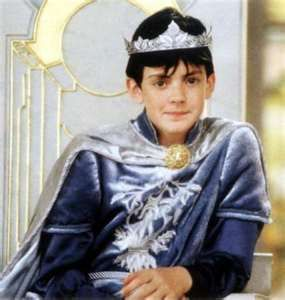 King Edmund The Just <3