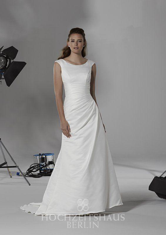 Brautkleid BH0103 | brauthaus | Pinterest