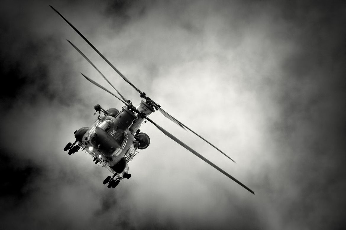 Boeing CH47 Chinook Helicopters Chinook helicopters
