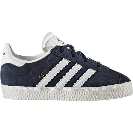 Adidas Gazelle I Kinder Gazelle Sneaker Schuhe Sneaker dunkelblau Größe 24 Kinder | cc9be07 - hvorvikankobe.website