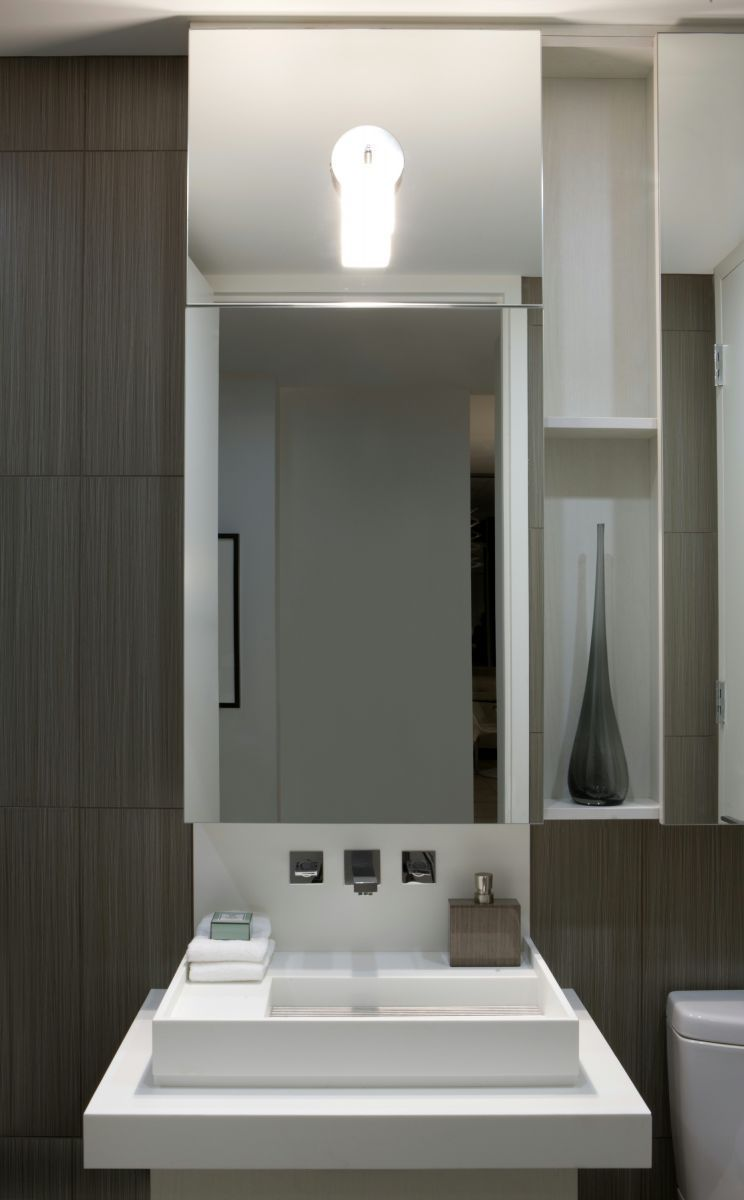 Re hotel residences by cecconi simone standalonebathroomsink