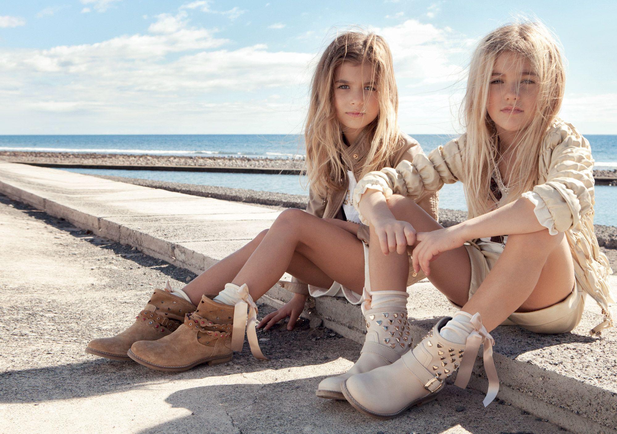 три девчонки шалят - 10
