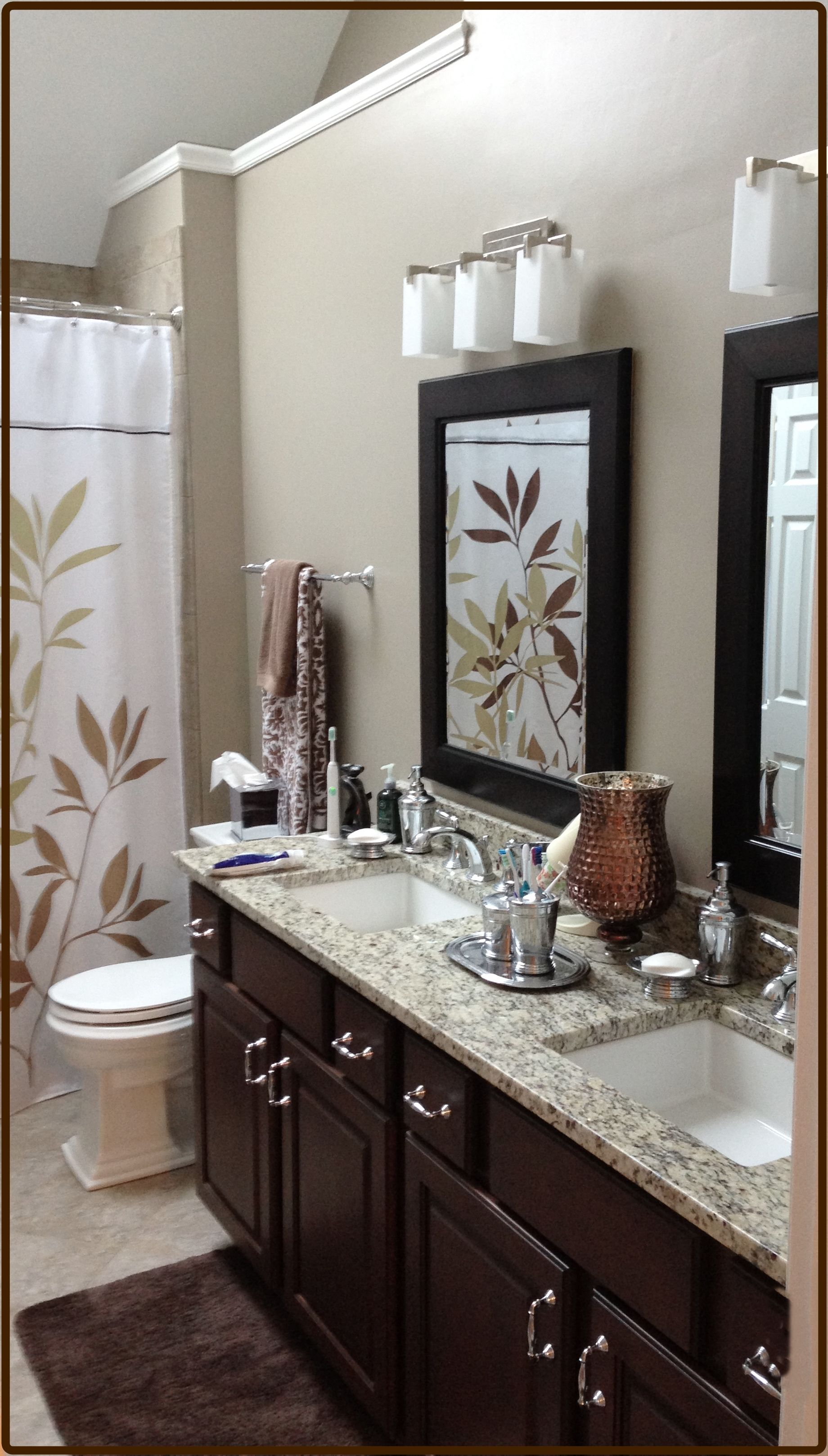 This Bathroom Was Completed In Under A Week By Our Quot 7 Day Bath Quot Division The Entire Space Was