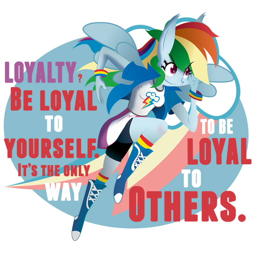 My Little Pony Birthday Quotes: V. ALEIXANDRE DIXIT By Lima-Hibiki