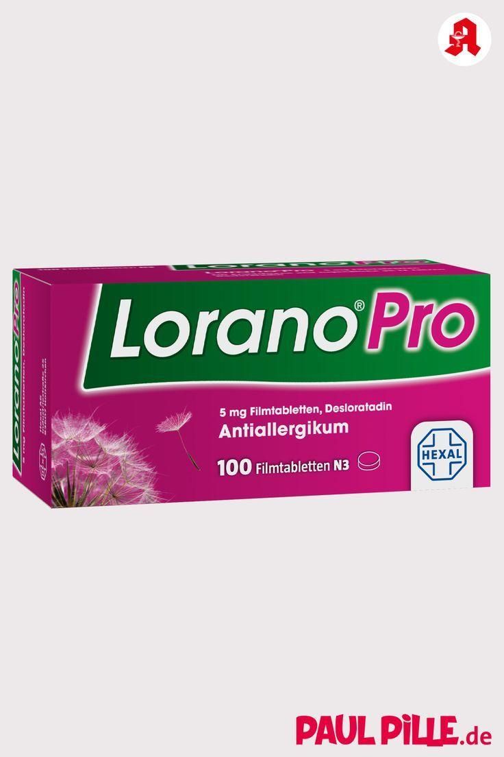 Und pille lorano Lorano /