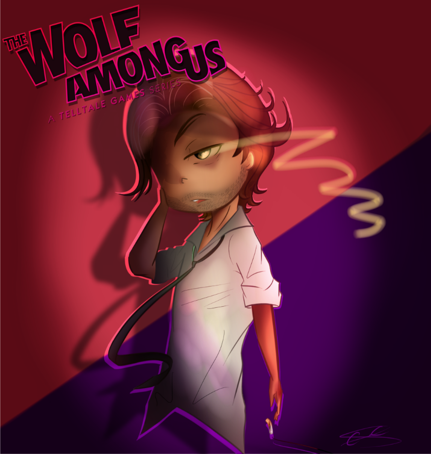 Pewdiepie / wolf among us (With images) Pewdiepie, The