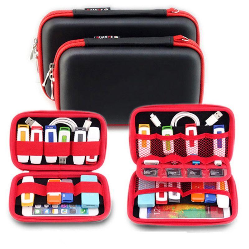 2016 novos produtos digitais saco de armazenamento bolsa - Bolsas para flash ...