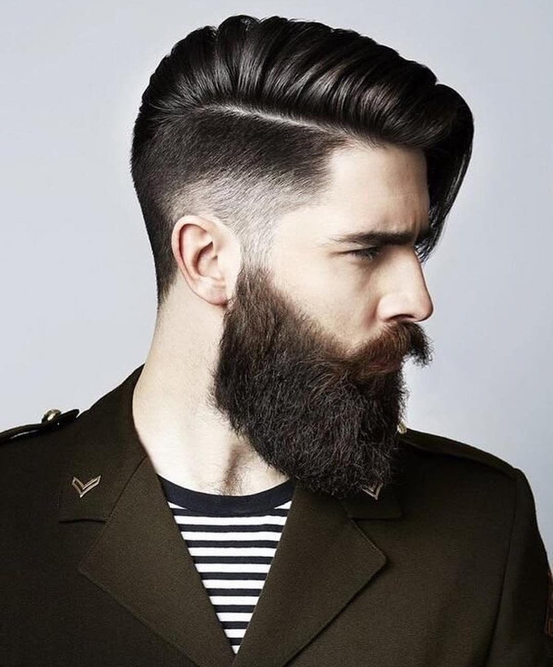 Undercut hairstyles for men men s hairstyles and haircuts for 2017 - 52 New Hairstyles For Men 2017
