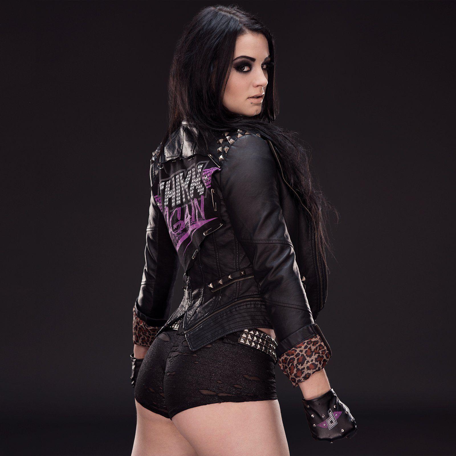 Paige WWE Nude Photos 94