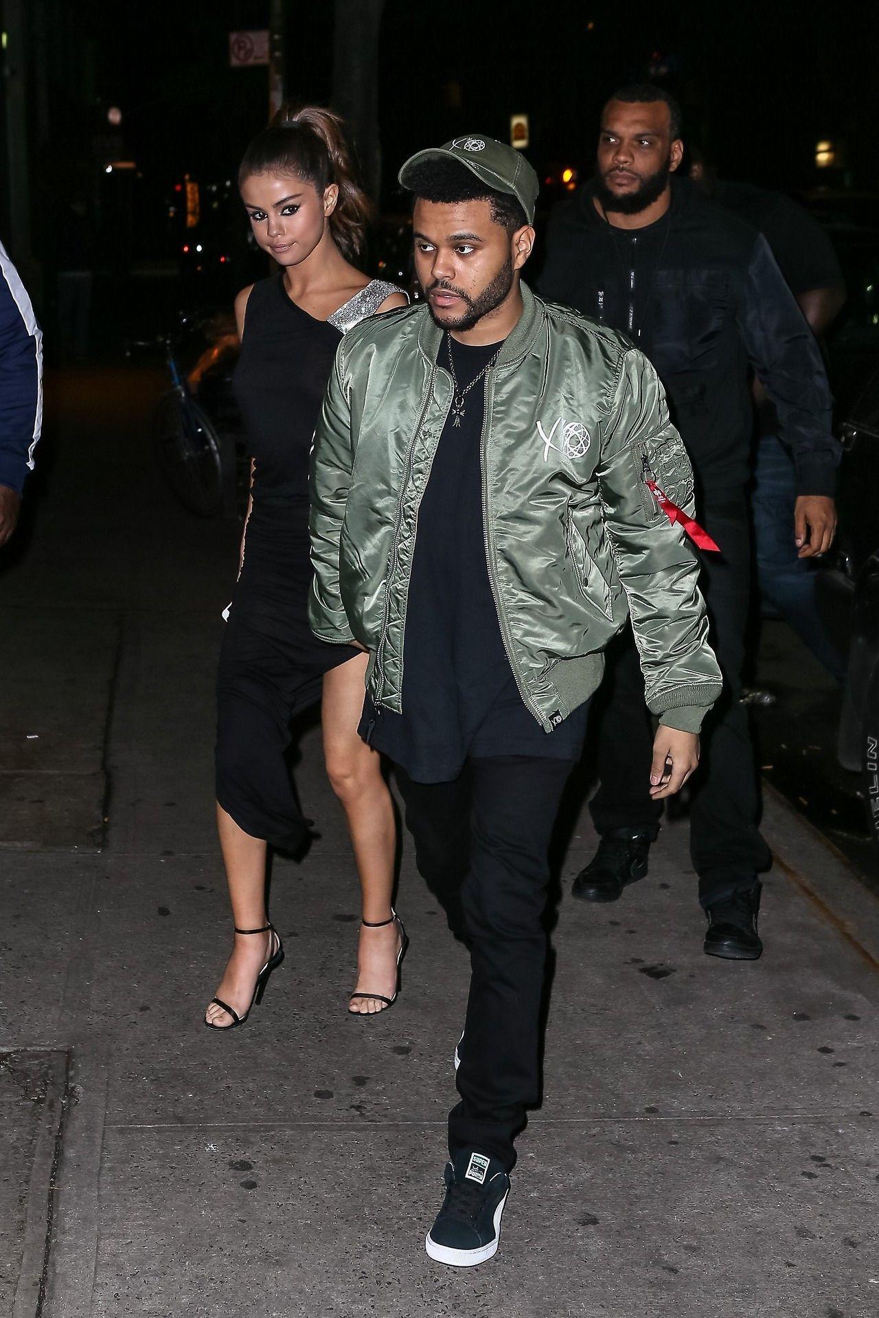 Selena Gomez News — June 7: [More] Selena arriving at a restaurant...