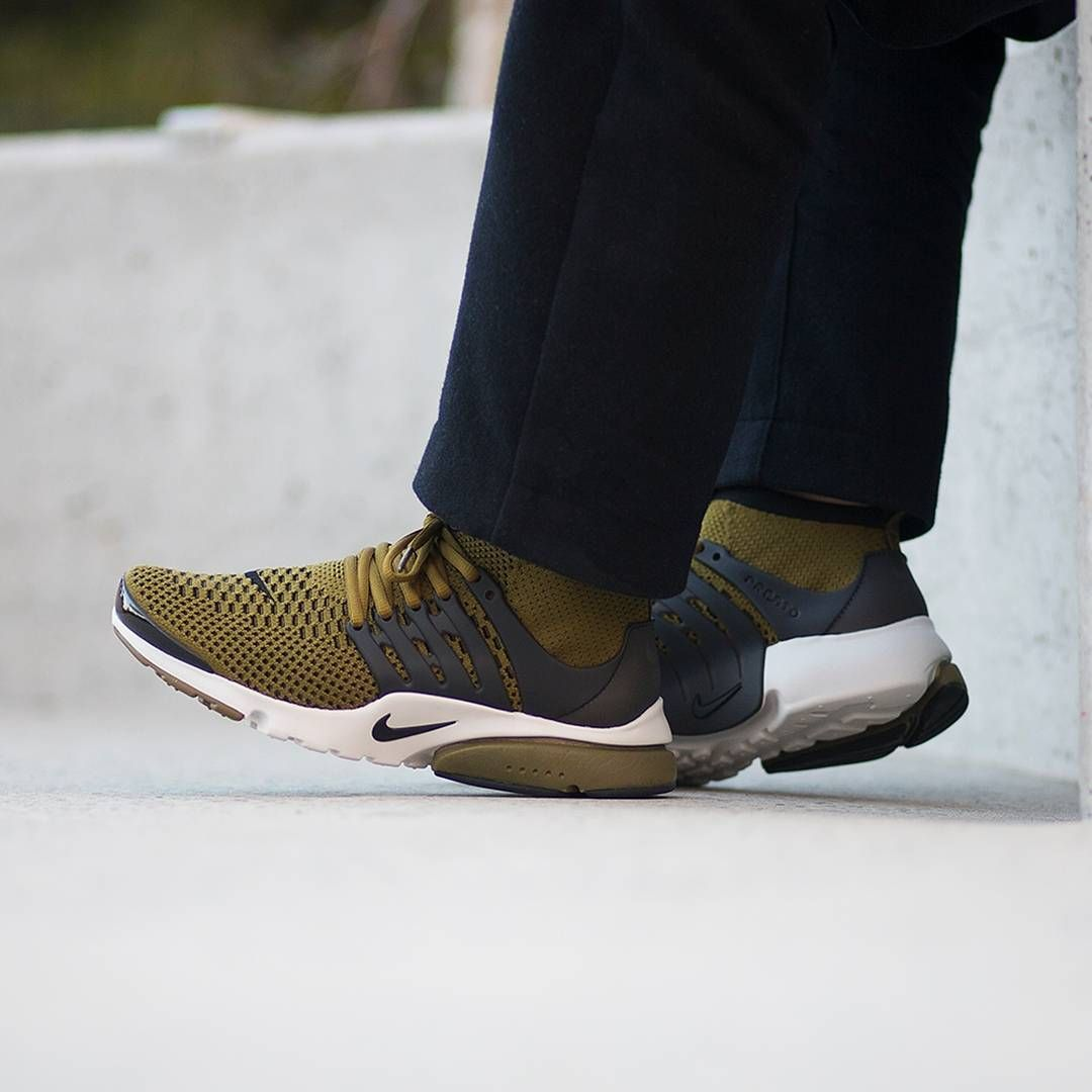 outlet store a6526 6c2eb NIKE SPORTSWEAR AIR PRESTO ULTRA FLYKNIT   Available at HYPE DC