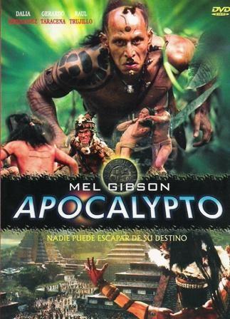 Apocalypto Dirigida Por Mel Gibson Película Seleccionada En La Guía Cinematográfica Paisajes De Cine Free Movies Online Movies Online Full Movies