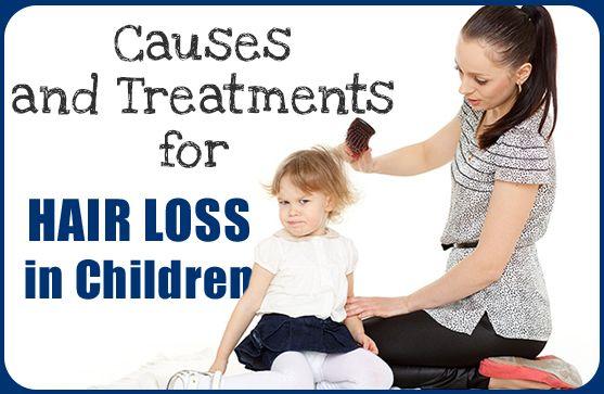 The 25+ best Hair loss in children ideas on Pinterest ...