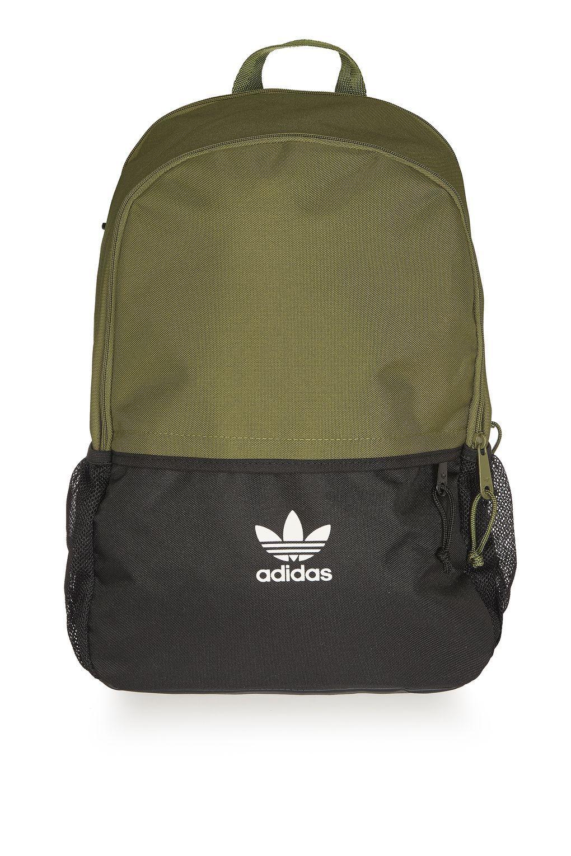 da31372b0a1 Colourblock Backpack by Adidas Originals   Accessories   Pinterest ...