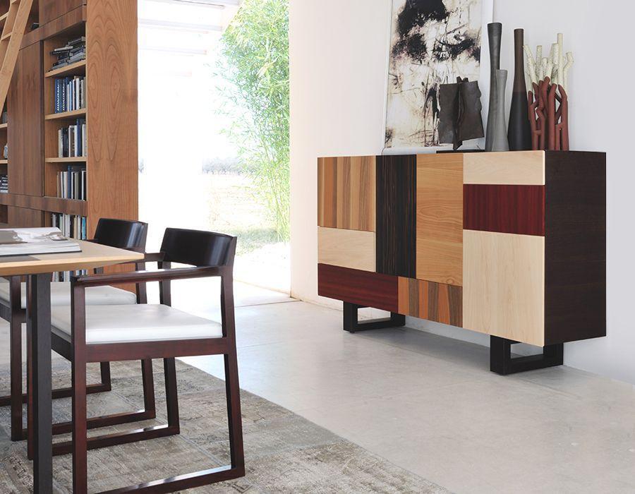 Credenza Moderna Torino : Credenza moderna di design penny arredaclick t