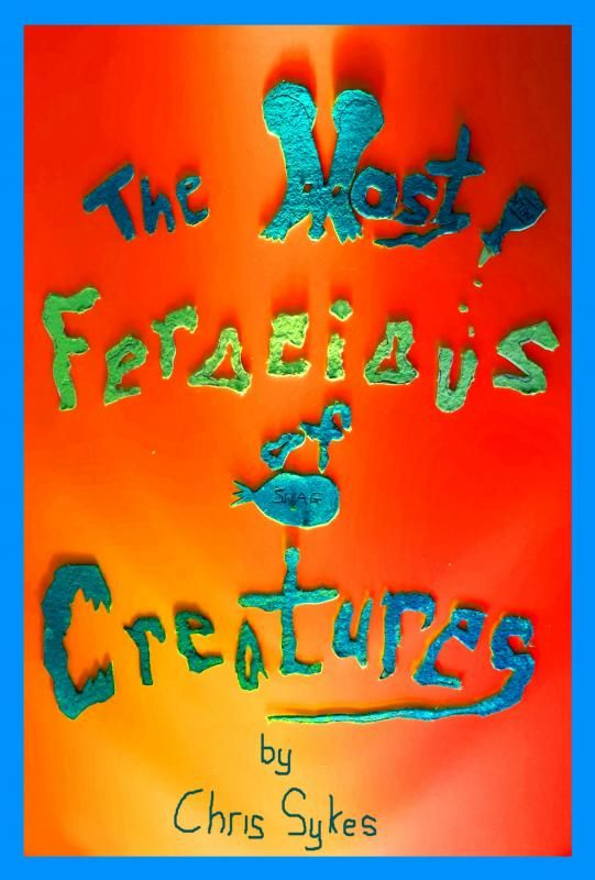 The Most Ferocious of Creatures - AUTHORSdb: Author Database, Books & Top Charts