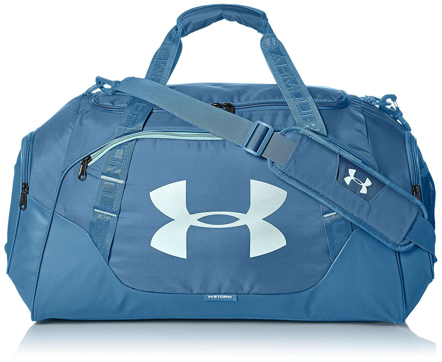 90d0a316b9 Amazon.com: Under Armour Undeniable 3.0 Duffle: Sports & Outdoors Stylish  Workout Bag | All Colors Available | 37$