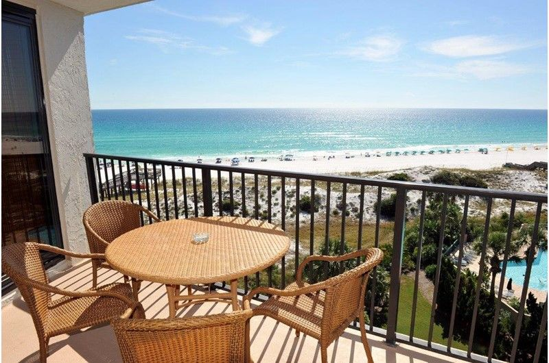 4071 beachside one condo rental in beachside towers at
