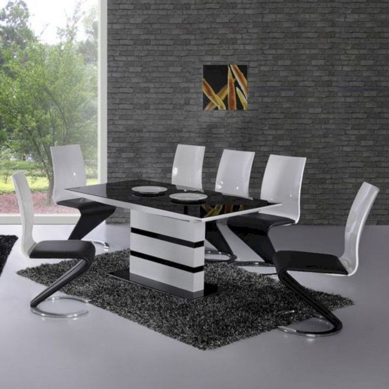 Unusual Dining Table: 40+ Unusual Extandable Dining Table Design Ideas