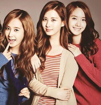 Height yoona snsd Girls' Generation