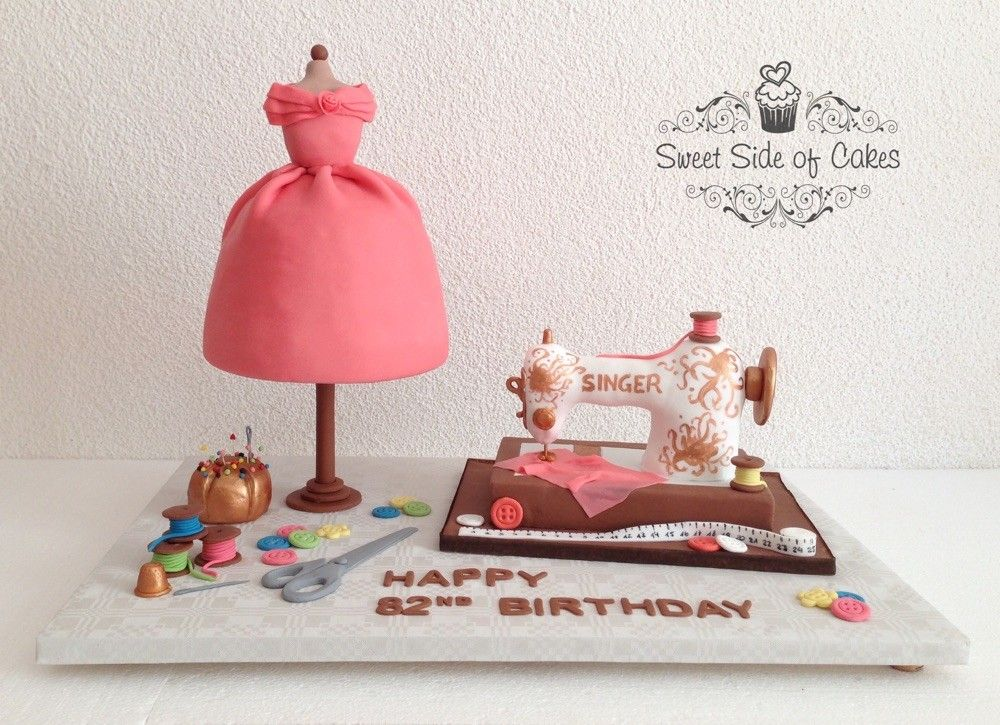 Home - sweetsideofcakes Webseite!