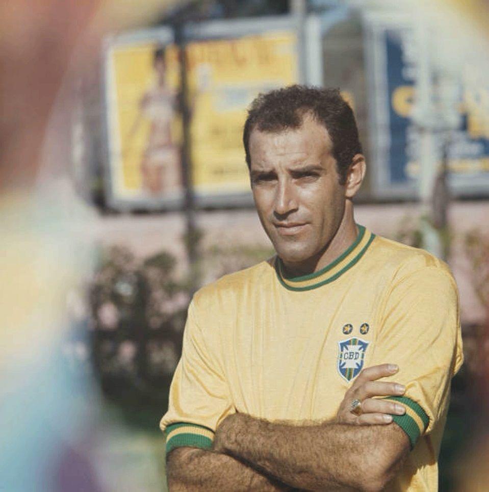 Gérson De Oliveira Nunes with gérson de oliveira nunes   ex-jogadores da seleção brasileira de