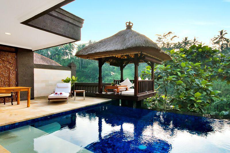 Viceroy bali luxury 5 star boutique hotel in ubud