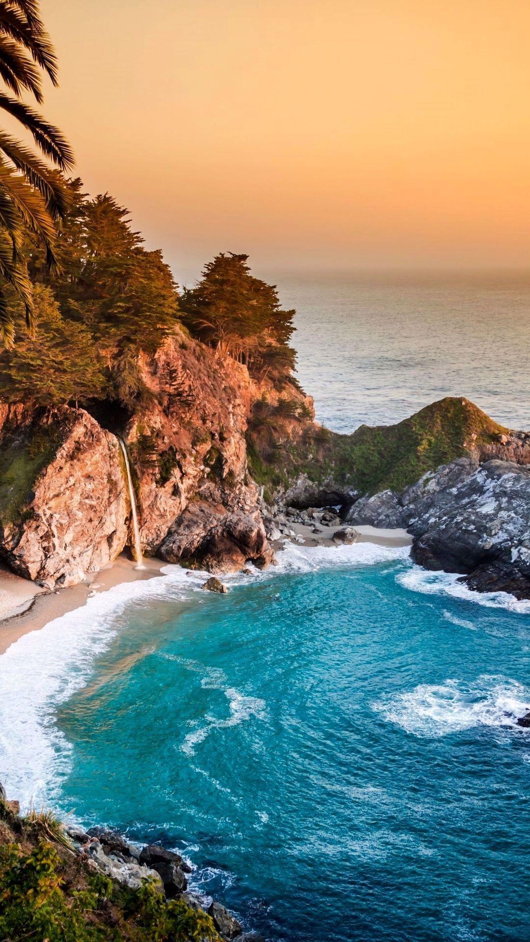 Nature 4k Wallpaper Zip File Trick In 2020 Beach Wallpaper Ocean Wallpaper Big Sur