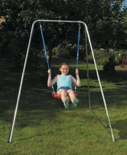 Foldaway Swing Frame Only By Tfh