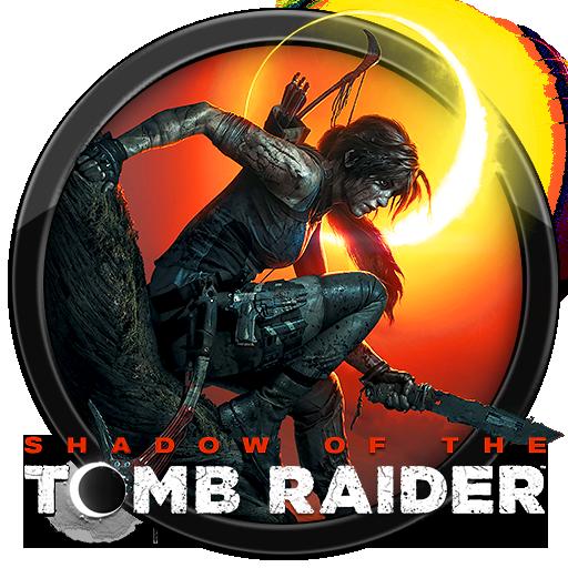 Shadow Of The Tomb Raider Icon By Andonovmarko Tomb Raider Game Tomb Raider Tomb