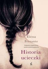 Historia ucieczki - autor