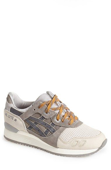 sports shoes 62463 6cdc6 ASICS® 'GEL-Lyte III - Snowman' Sneaker (Men) available at ...