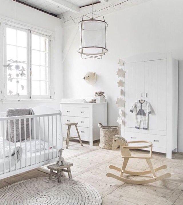 Pin de Daniela Flores en Baby Nursery | Pinterest | Decoración de ...