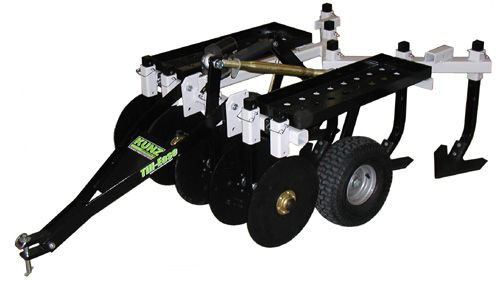 Till-Ease Model 543 Chisel Plow / Cultivator | Farming ...