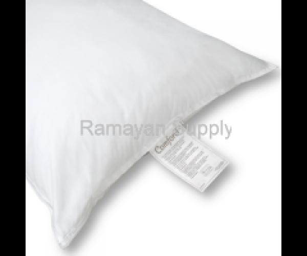 Comforel King Pillow 33oz Hotel Pillows Pillows Pillow Protectors