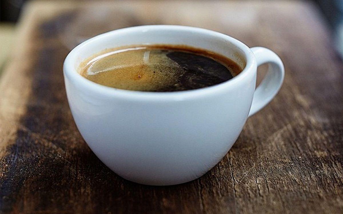Schlanke, schnelle Cafés
