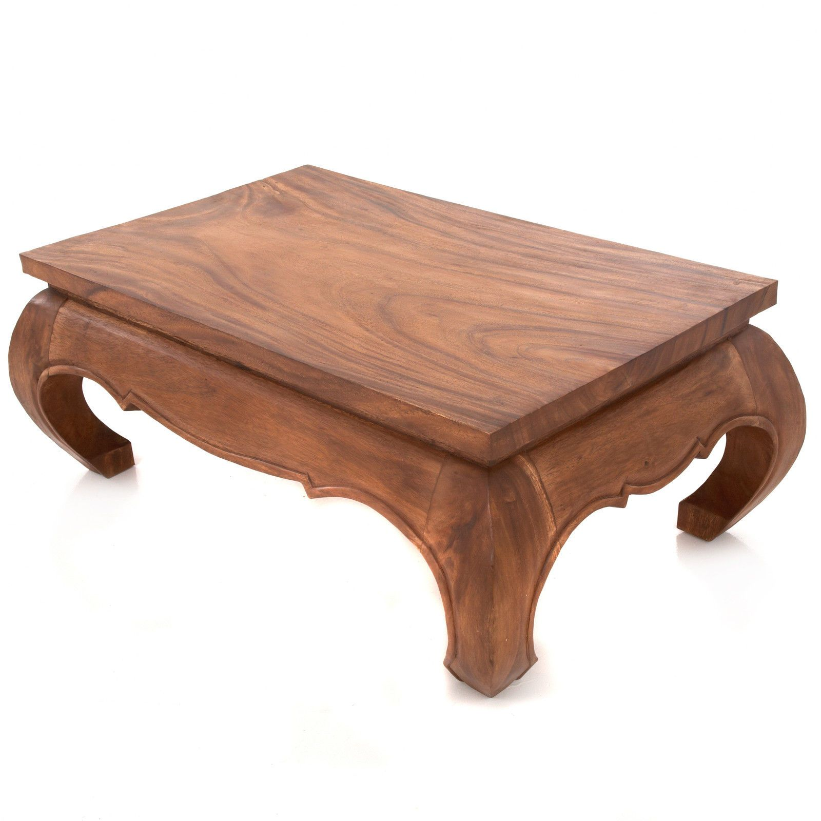 FAIR TRADE Wooden Opium Coffee Table FU 620 M eBay