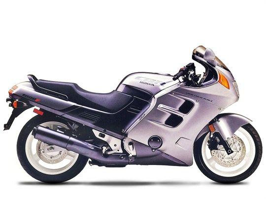 honda cbr1000f (1990) | cafe racer | pinterest | honda and cbr