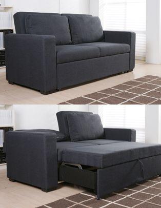 Modern Sofa Sets Toronto Sleep Beds Furniture Condo Sensibility
