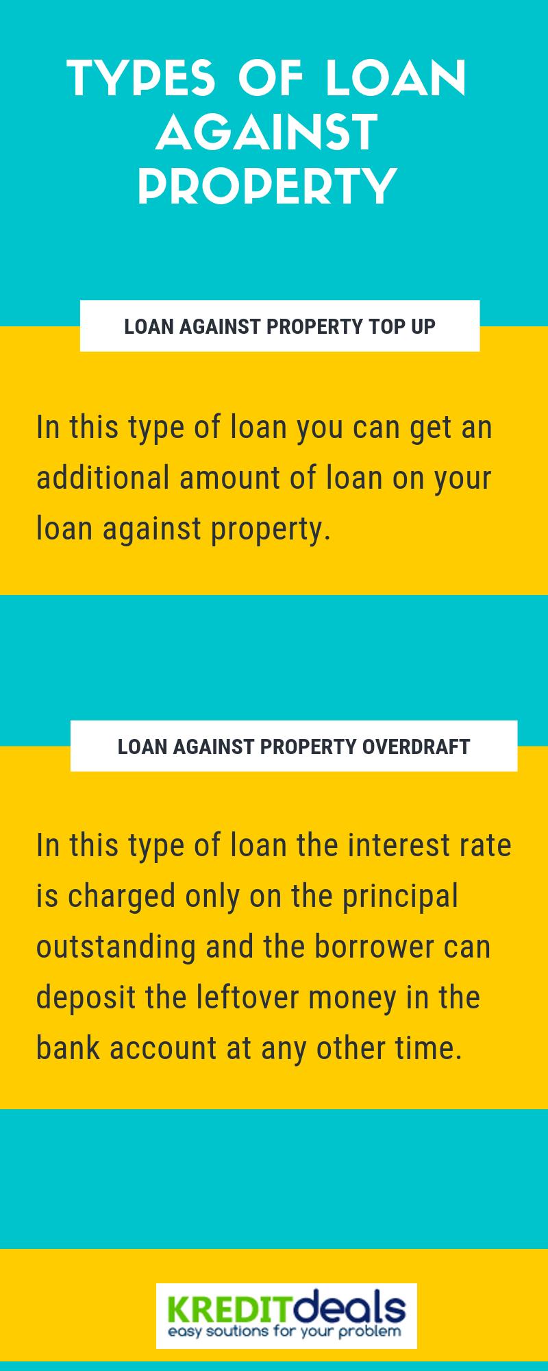 Pin By Kreditdeals On Loan Loan Types Of Loans Personal Loans