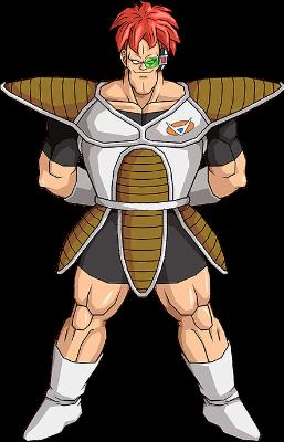 Recoome Png 257 400 Dragon Ball Z Dragon Ball Anime Comics
