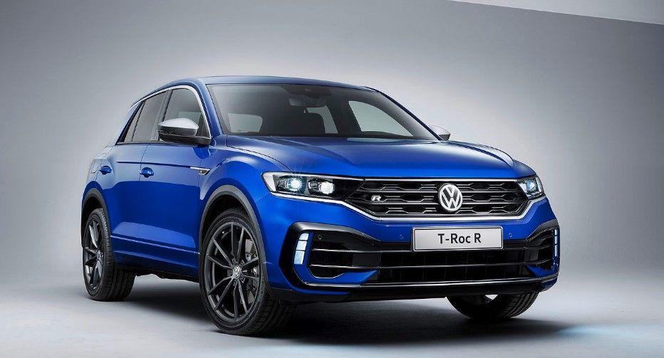 2022 Volkswagen T Roc Colors Release Date Specs Volkswagen Upcoming Cars New Upcoming Cars