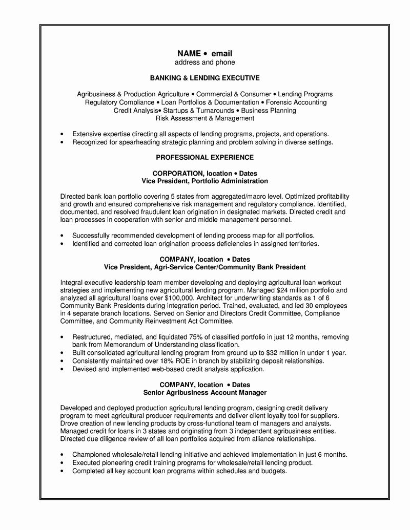 38++ Retail banking customer service resume ideas in 2021