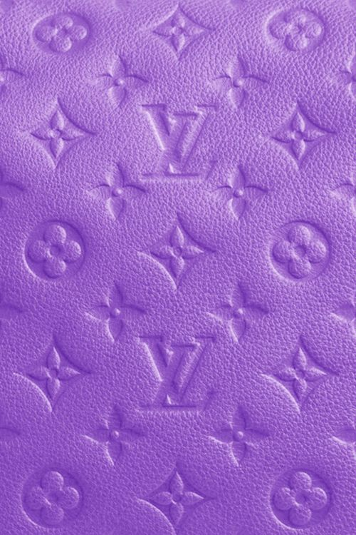 Lv Purple Louis Vuitton Iphone Wallpaper Louis Vuitton Pink Pink Wallpaper