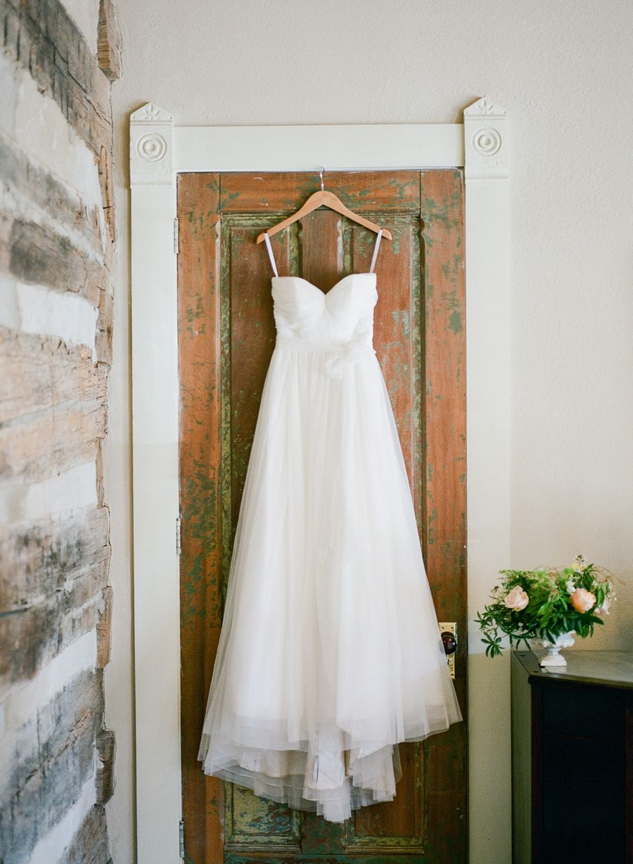 Wedding gown by Jenny Yoo   Details   Pinterest   Watercolor ...